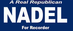 Nadel for Recorder
